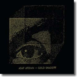 Cover: Asaf Avidan - Gold Shadow