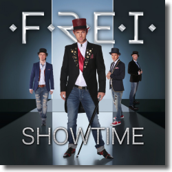 Cover: F.R.E.I. - Showtime