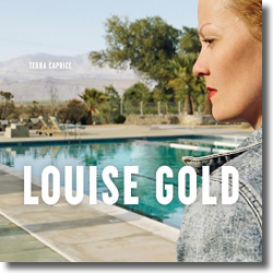 Cover: Louise Gold - Terra Caprice
