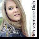 Cover: Sarah Carina - Ich vermisse dich