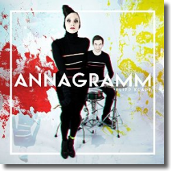 Cover: Annagramm - Klipp Klapp
