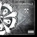 Cover:  Kärbholz - Karma