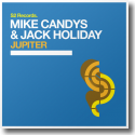 Cover: Mike Candys & Jack Holiday - Jupiter