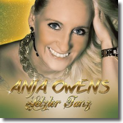 Cover: Anja Owens - Letzter Tanz