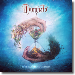 Cover: Illuminata - Where Stories Unfold