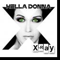 Cover:  Hella Donna - X-Ray