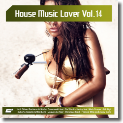 Cover: House Music Lover Vol. 14 - Various Artists