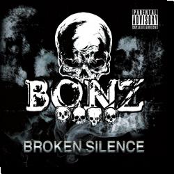 Cover: Bonz - Broken Silence