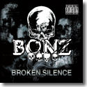 Cover:  Bonz - Broken Silence