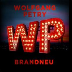 Cover: Wolfgang Petry - Brandneu