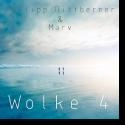 Cover: Philipp Dittberner & Marv - Wolke 4