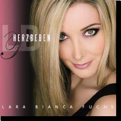 Cover: Lara Bianca Fuchs - Herzbeben