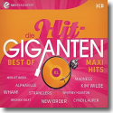 Cover:  Die Hit Giganten - Best of Maxi-Hits - Various Artists
