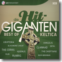 Cover:  Die Hit Giganten - Best of Keltica - Various Artists