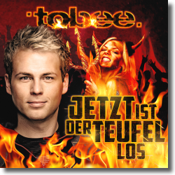 Cover: Tobee - Jetzt ist der Teufel los
