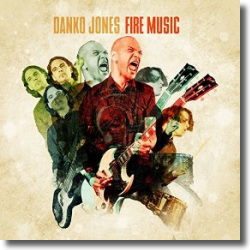 Cover: Danko Jones - Fire Music