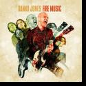 Cover: Danko Jones - Fire Music