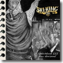 Cover:  Ski-King - Sketchbook III: New Horizons
