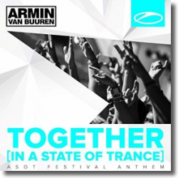 Cover: Armin van Buuren - Together In A State Of Trance