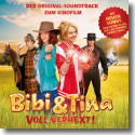 Cover:  Bibi & Tina - Voll Verhext! - Original Soundtrack