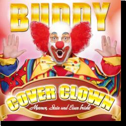 Cover: Buddy - Mamor, Stein und Eisen bricht
