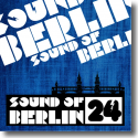 Cover:  Sound Of Berlin 24 - Various Artists