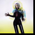 Cover:  Björk - Vulnicura