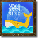 Cover:  Mrs. Greenbird - Shine Shine Shine