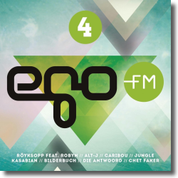 Cover: egoFM Vol. 4 - Various Artists