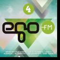 Cover:  egoFM Vol. 4 - Various Artists