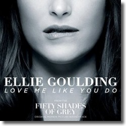 Cover: Ellie Goulding - Love Me Like You Do