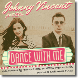 Cover: Johnny Vincent feat. Ella - Dance With Me