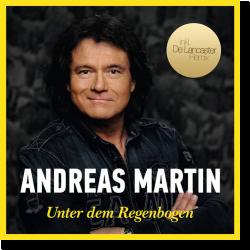 Cover: Andreas Martin - Unter dem Regenbogen