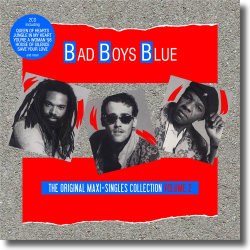 Cover: Bad Boys Blue - The Original Maxi-Singles Collection 2