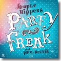 Cover: Sample Rippers feat. Paul Reznik - Party Freak