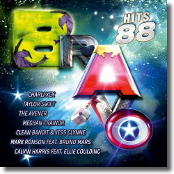 Cover: BRAVO Hits 88 - Various Artists