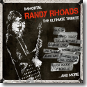 Cover:  Immortal Randy Rhoads - Ultimate Tribute