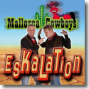 Cover:  Mallorca Cowboys - Eskalation