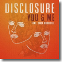 Cover:  Disclosure feat. Eliza Doolittle - You & Me