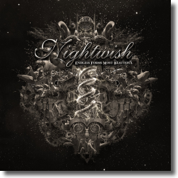 Cover: Nightwish - Endless Forms Most Beautiful