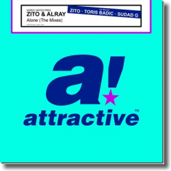Cover: Horny United pres. Zito & Alray - Alone