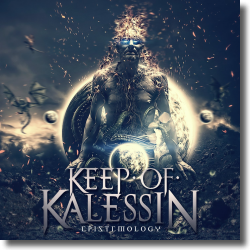 Cover: Keep Of Kalessin - Epistemology