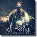 Cover:  Keep Of Kalessin - Epistemology
