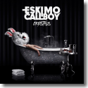 Cover:  Eskimo Callboy - Crystals