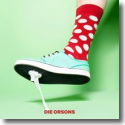 Cover: Die Orsons - What's Goes?