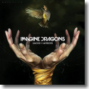 Cover:  Imagine Dragons - Smoke + Mirrors