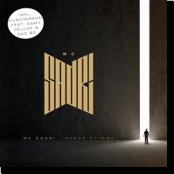 Cover: MC Sadri - Innere Stimme