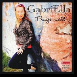 Cover: GabriElla - Frage nicht
