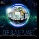 Cover:  DJ Brainstorm feat. Dani - Der Blaue Planet