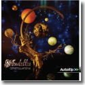 Cover:  Moulettes - Constellations